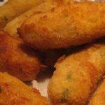 Crocchè di patate bimby