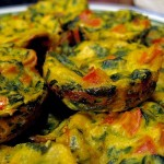 Miniquiche alle verdure ricette bimby