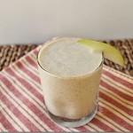 Omogeneizzati bimby –  banana e pera