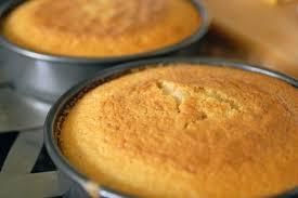 pan di spagna senza glutine