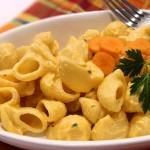 Insalata di pasta : pipe all'insalata