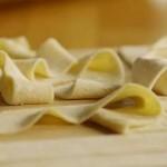 Pasta all'uovo ricetta bimby
