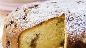 torta soffice per pasqua bimby