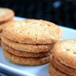 Biscotti Digestive Bimby