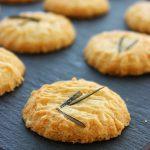 I biscottini per antipasti e aperitivi Bimby