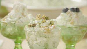 crema di icotta con pistacchi bimby