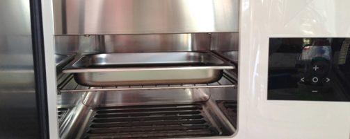 Abbattitore di temperatura in cucina