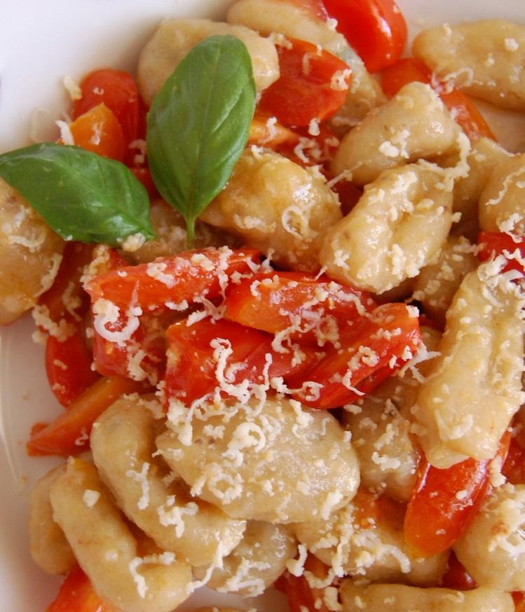 marmellata di pomodori verdi bimby