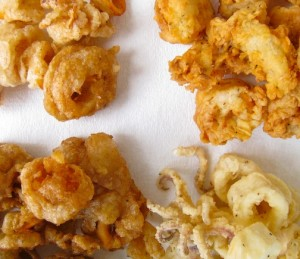 pastella per fritture bimby