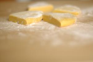 pasta fresca per lasagna bimby