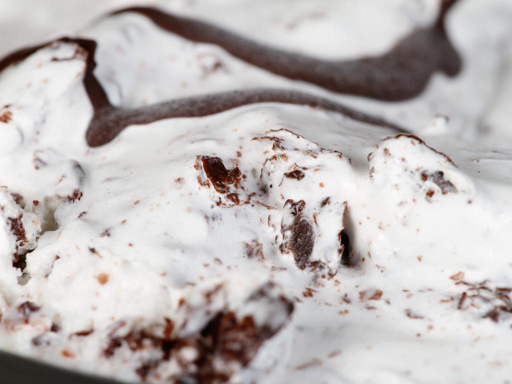 gelato stracciatella bimby